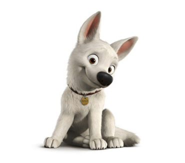 Disney's Bolt images Cute Bolt wallpaper and background photos.