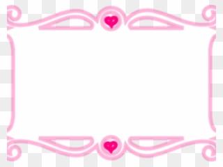 Free PNG Disney Border Clip Art Download.