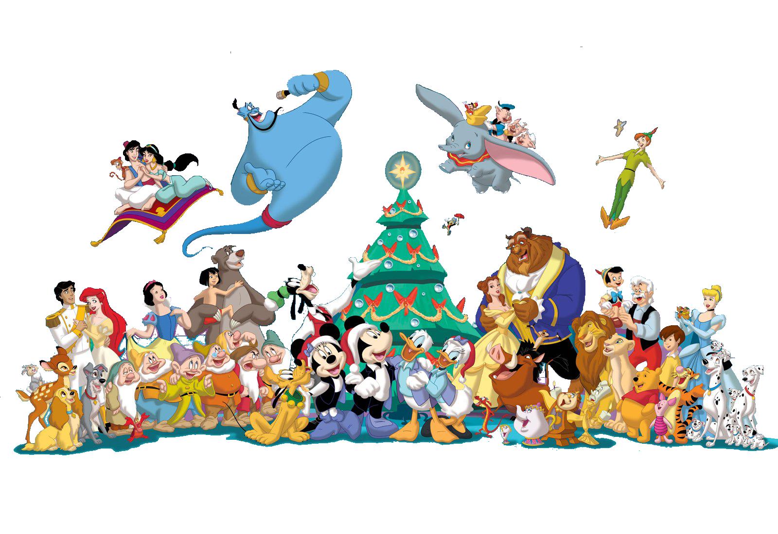 Disney Clipart Png.