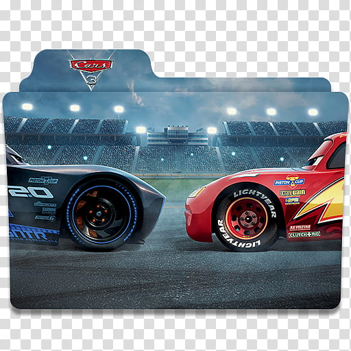Cars Folder Icon V, Cars __, Disney Cars transparent.