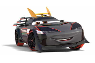 Disney Cars.