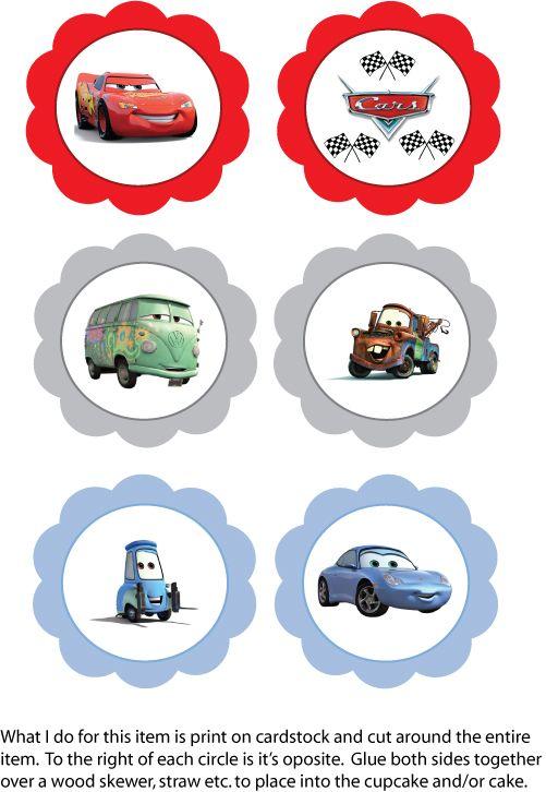 disney cars desert clipart #6