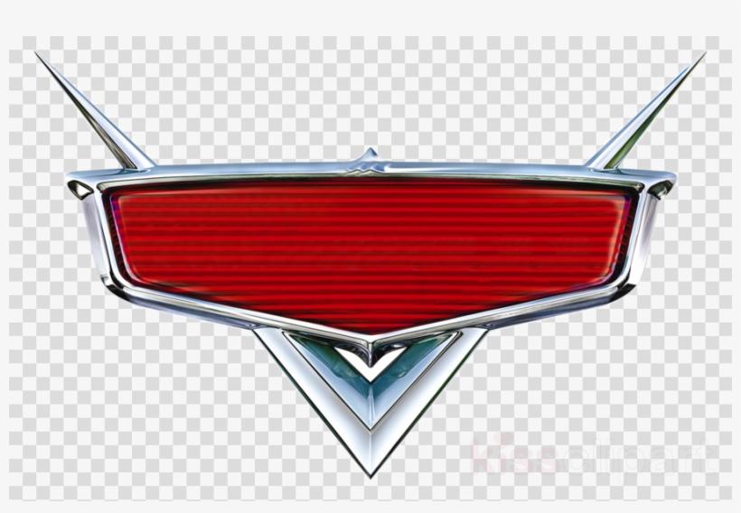Disney Cars Logo Blank Clipart Lightning Mcqueen Cars.