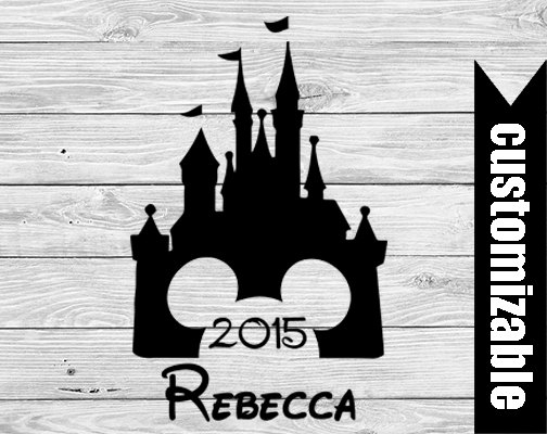 disney castle black and white clipart clipground