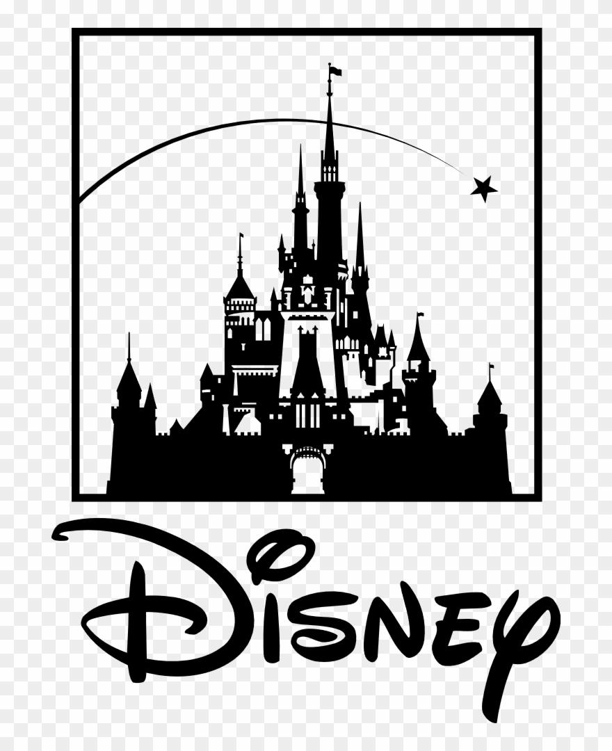 Walt Disney Pictures Logo.