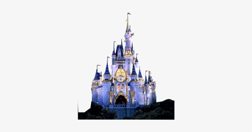 Disney Castle Disney Castle Png.