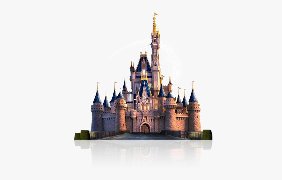 Walt Disney World Castle @themizfitzsquad.