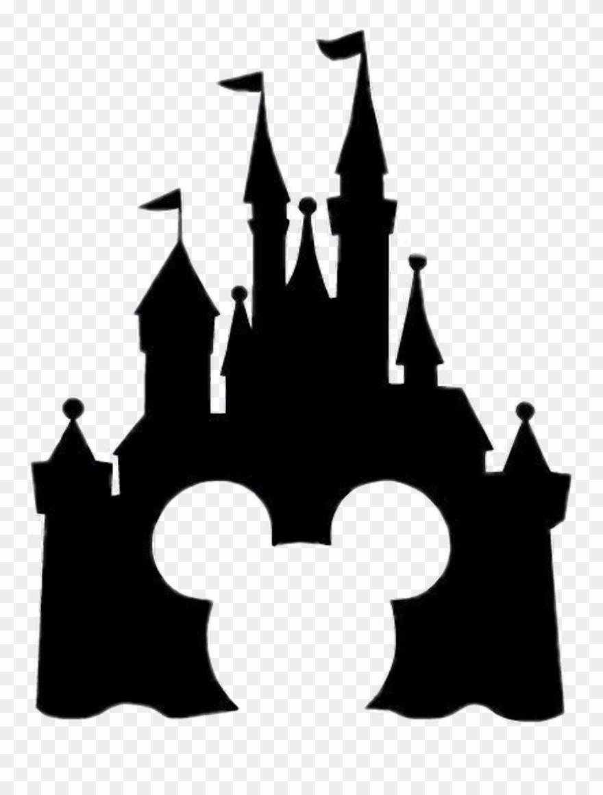 Disney Sticker.