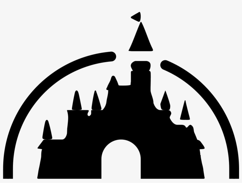 Disney Castle Silhouette Png Mydrlynx.