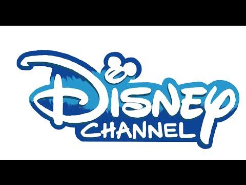 Disney channel new logo ~H.