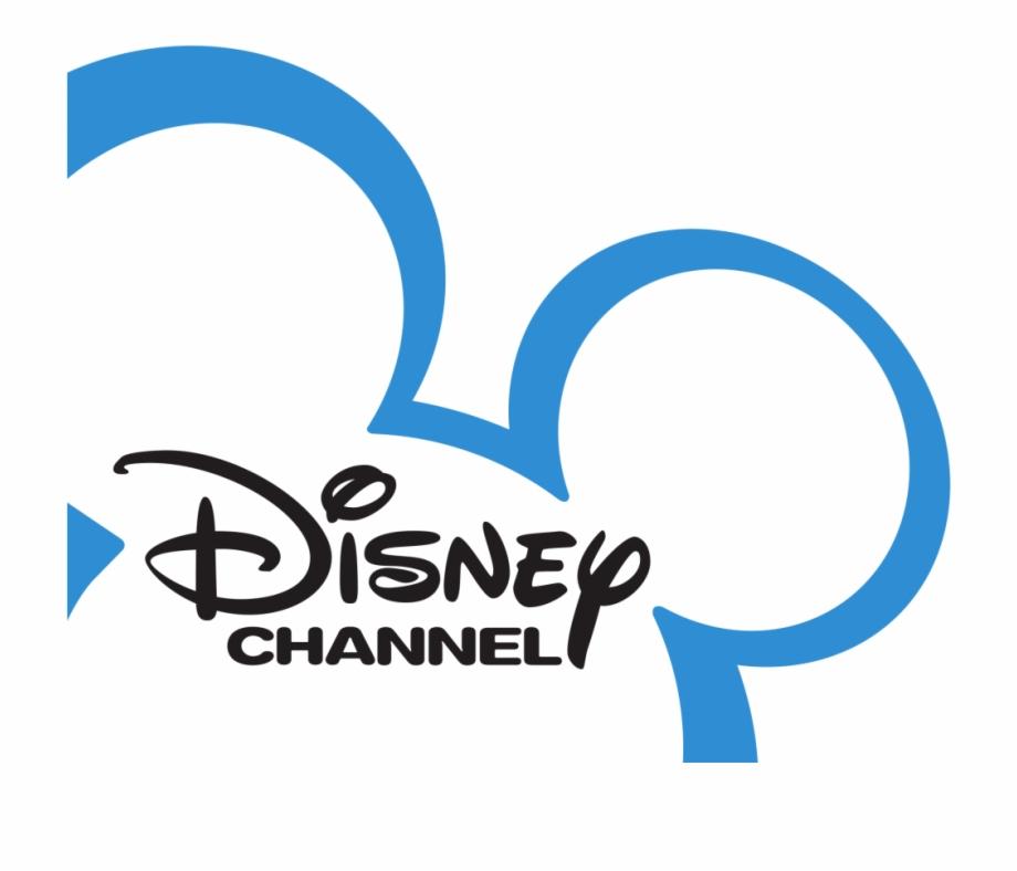 Disney Channel Logo.