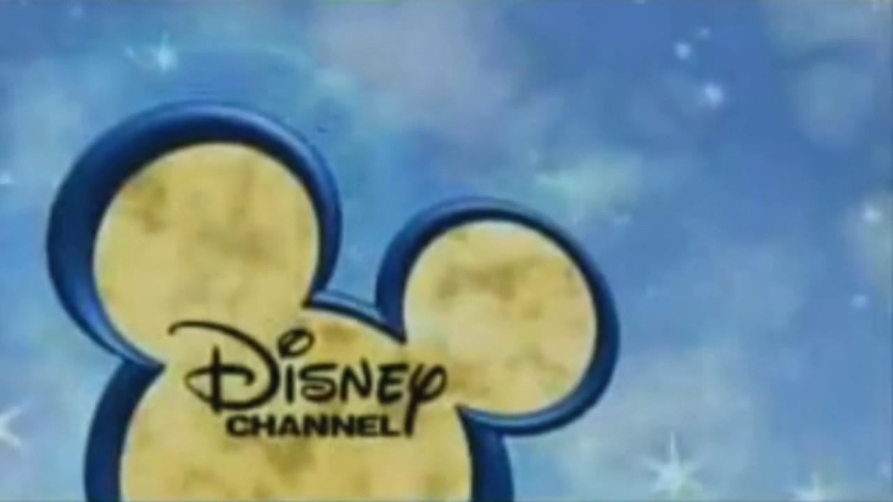 Disney Channel Original Logo (2007.