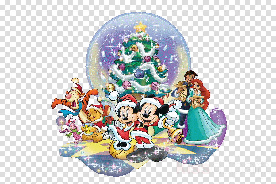 Christmas, transparent png image & clipart free download.