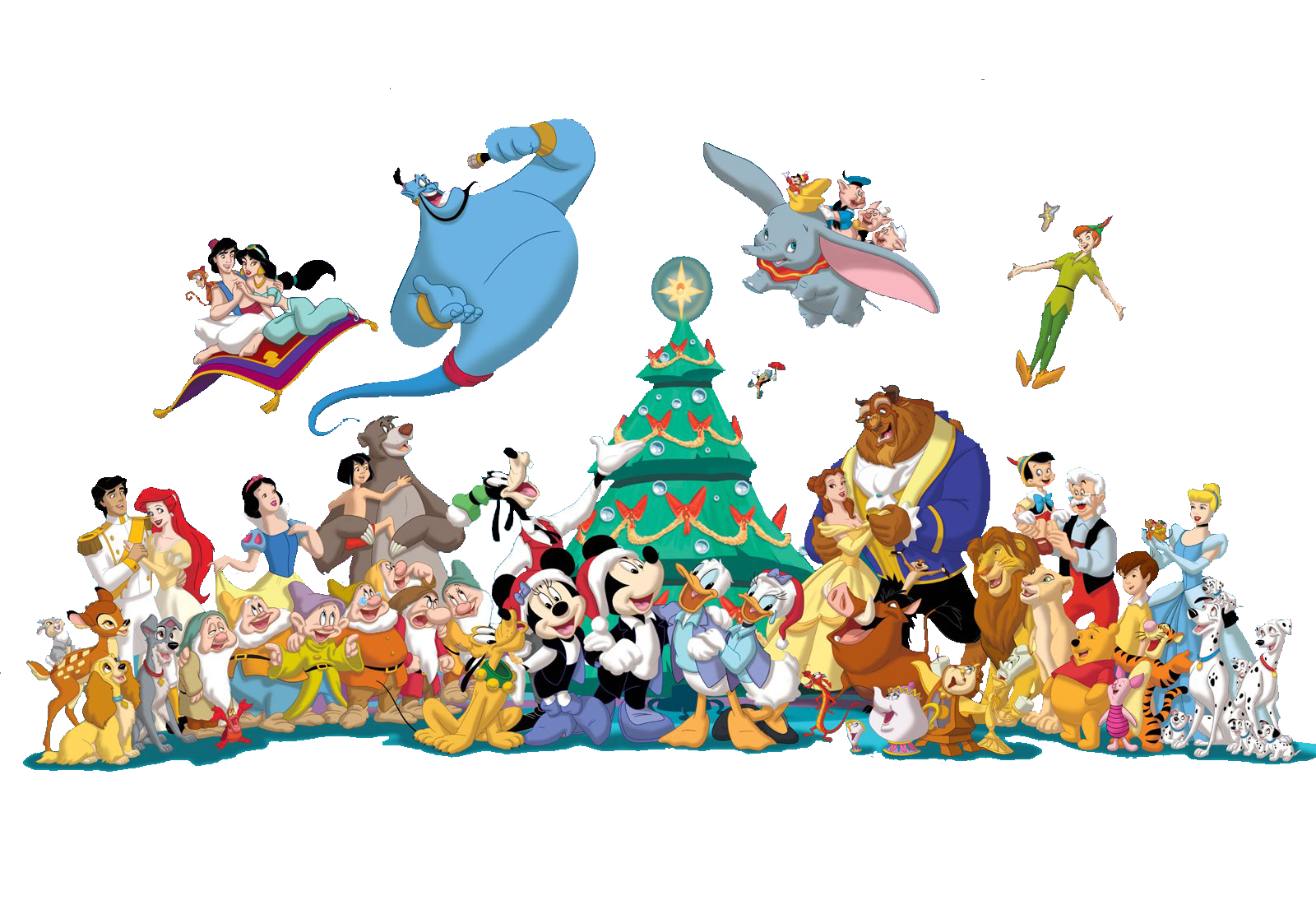 Free Christmas Cliparts Disney, Download Free Clip Art, Free.