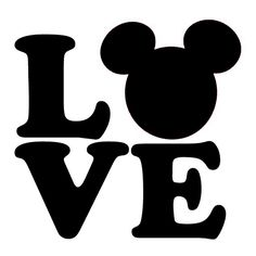 Disney Logo Clipart Black White & Free Clip Art Images #10824.