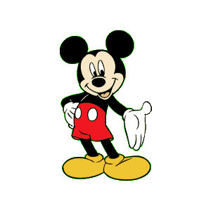 Disney free clip art.