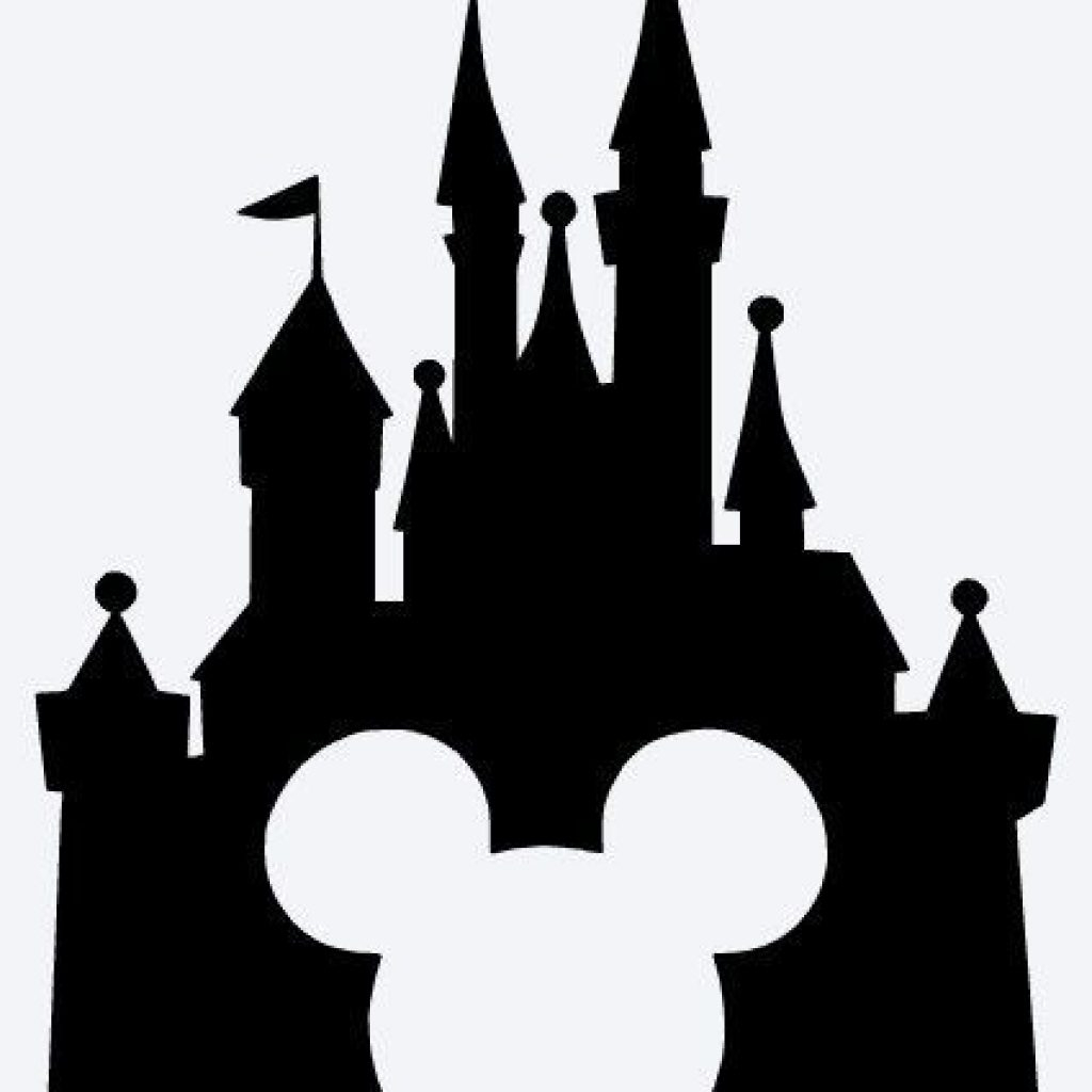 Disney Clipart Black And White (96+ images in Collection) Page 1.