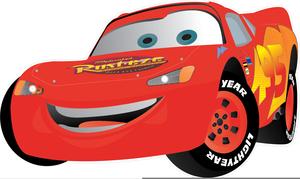 Cars Disney Clipart.