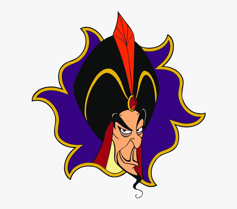 Disney Clipart Jafar.