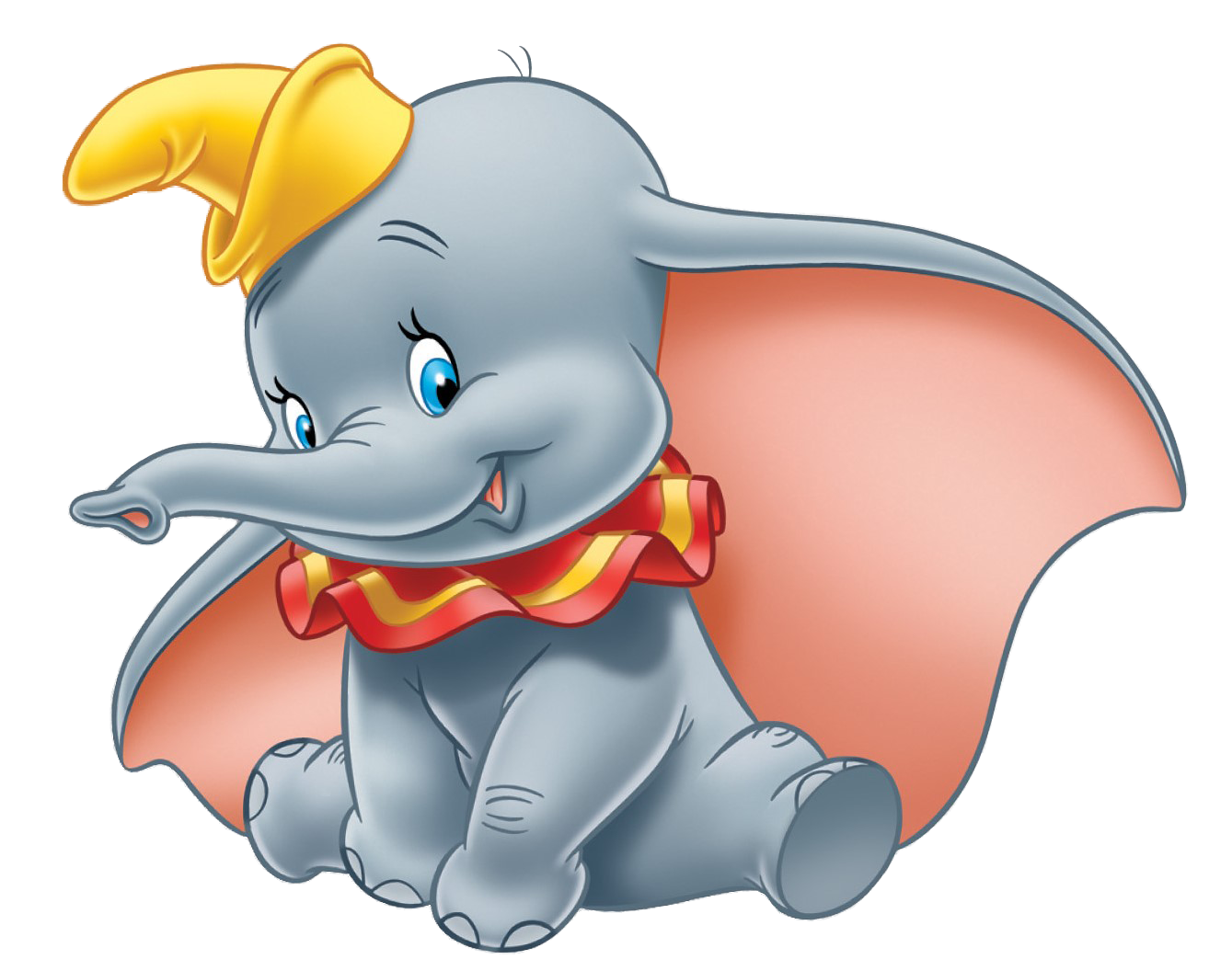 Free Dumbo Cliparts, Download Free Clip Art, Free Clip Art.