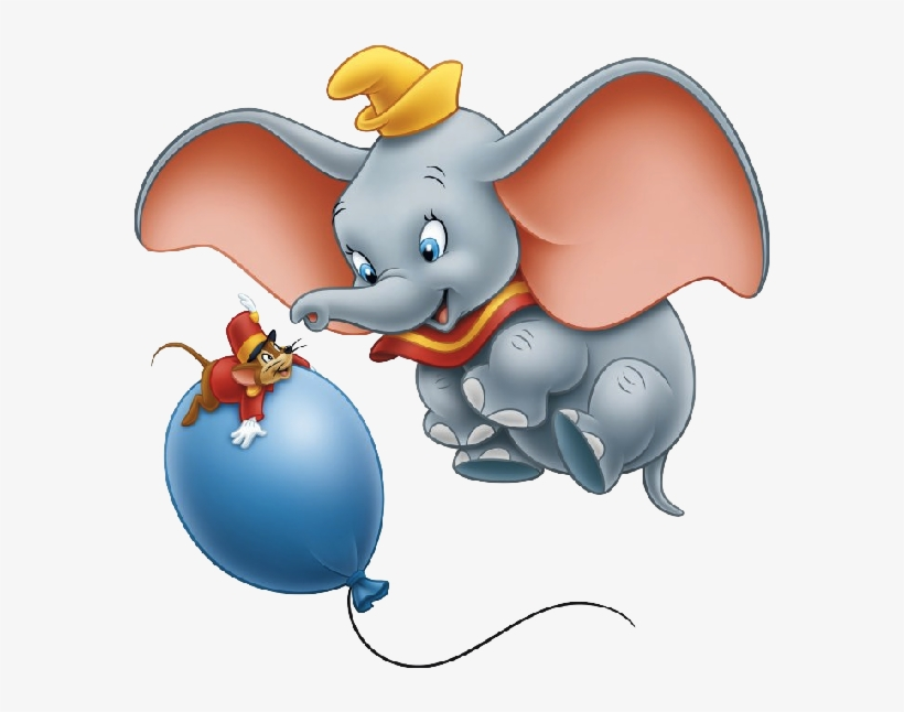 Disney Dumbo Png & Free Disney Dumbo.png Transparent Images.