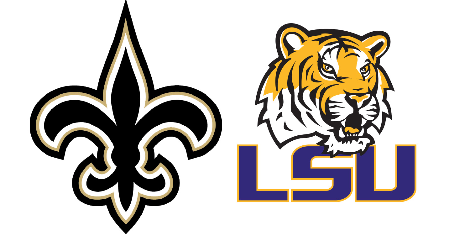 Lsu Football Clipart Free.