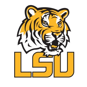 Lsu Football Clipart.