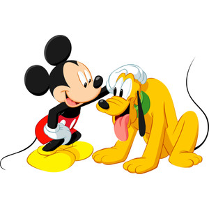 Purchase Disney Clipart.