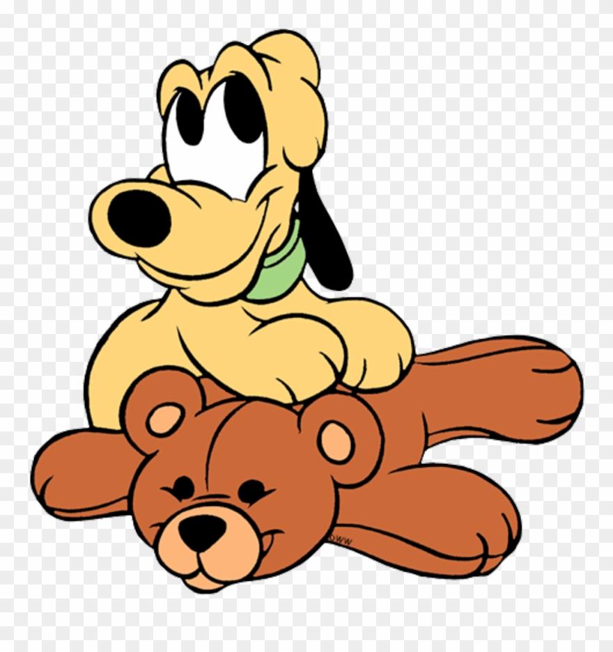 Pluto Sticker.