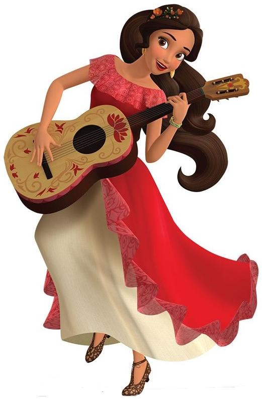Disney Elena of Avalor 18