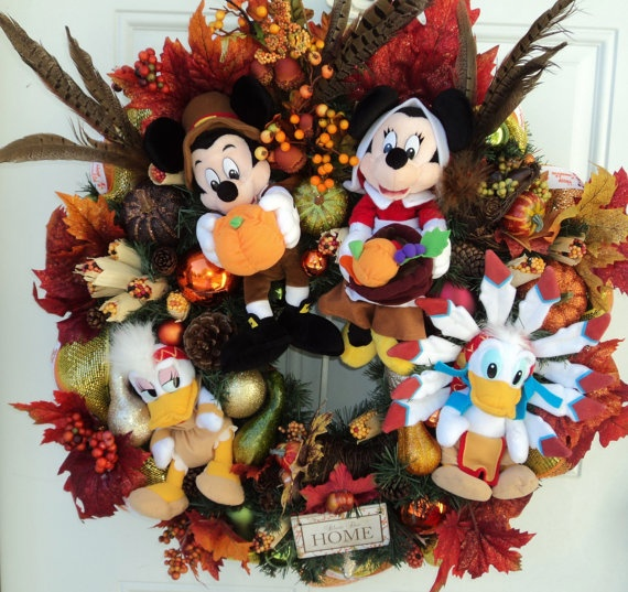 Top 102 ideas about Disney Thanksgiving on Pinterest.