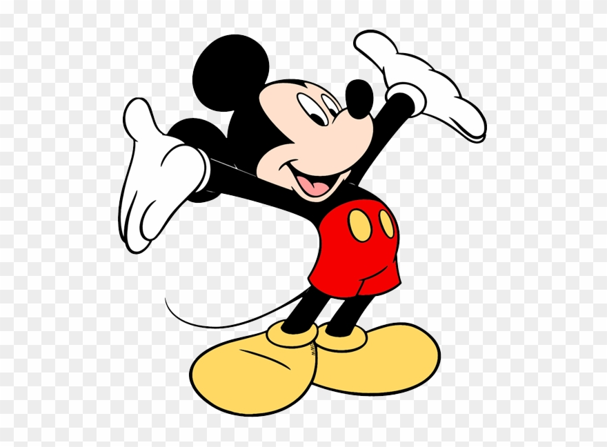 Clip Art Disney Galore.