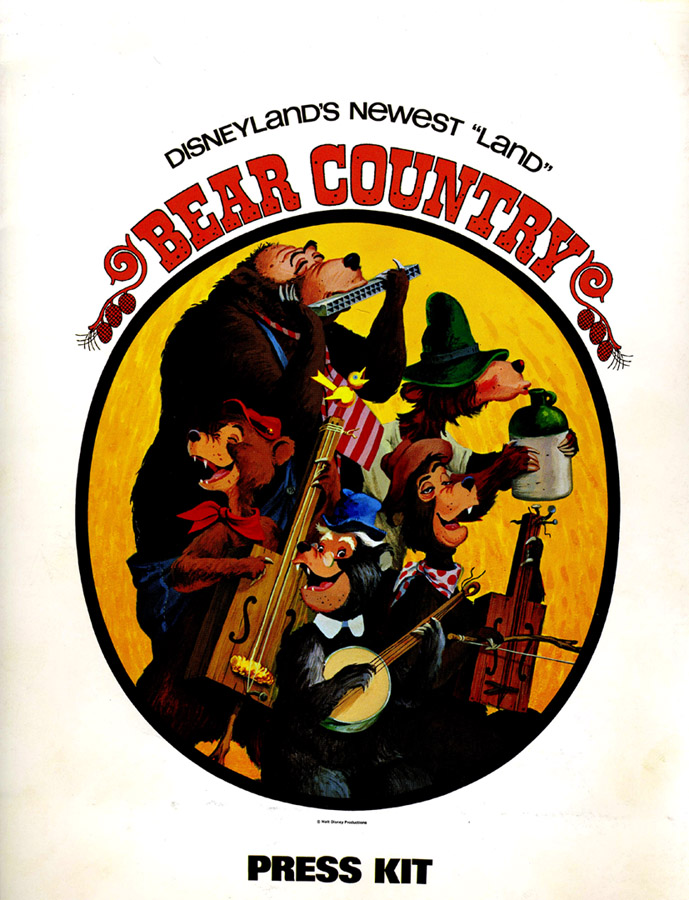 Showing post & media for Disney country bears jamboree cartoon.