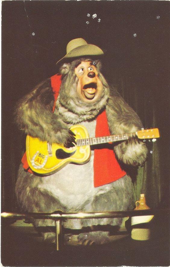 Disney Country Bear Jamberee Clipart 20 Free Cliparts