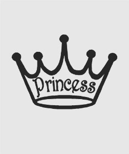 Disney Princess Crown Clipart#2049425.
