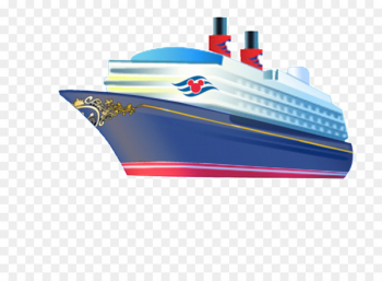 Disney Cruise Line Cruise ship Clip art.