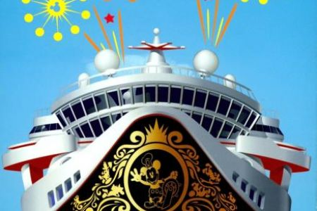 Disney Cruise Line Clip Art.