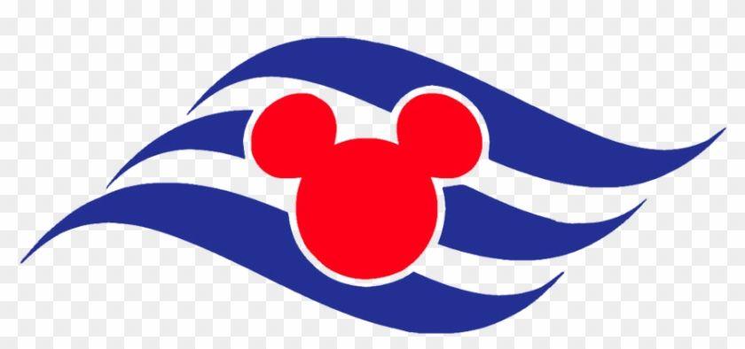 Disney Cruise Line Logo.