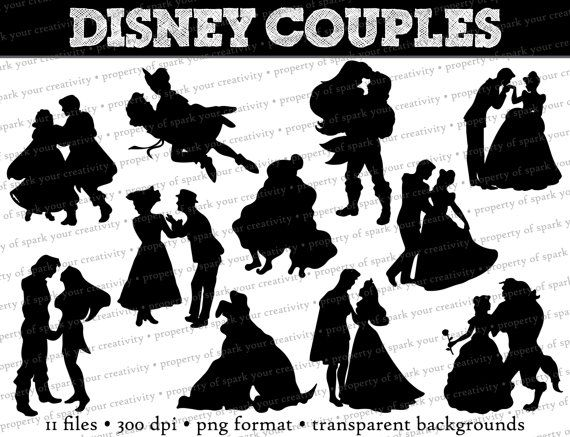 17 Best ideas about Disney Princess Silhouette on Pinterest.