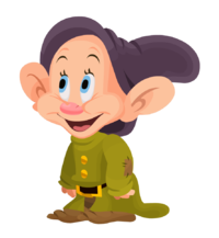 17 Best images about Dopey Is My Spirit Animal on Pinterest.