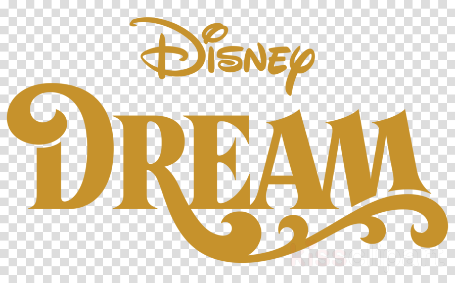 Download dream text png clipart Disney Cruise Line Disney Dream Logo.