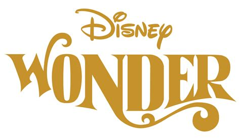 Disney dream Logos.