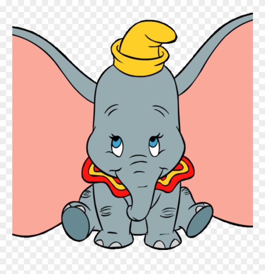 Dumbo Clipart Disney Dumbo Clipart At Getdrawings Free.