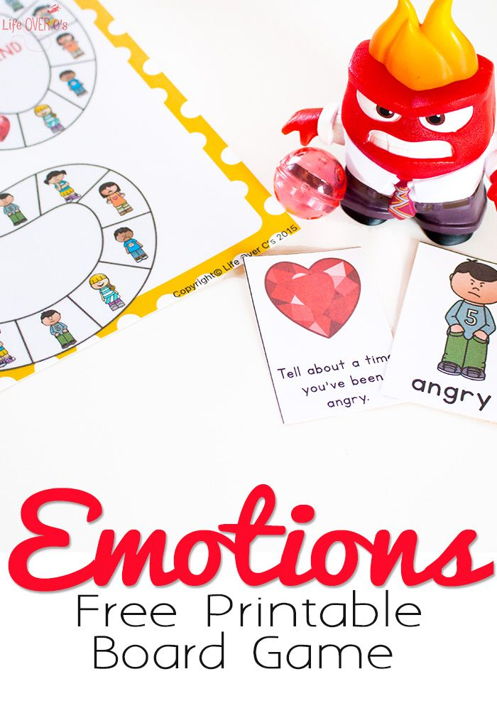 136 best images about Inside Out ~ EMOTIONS on Pinterest.