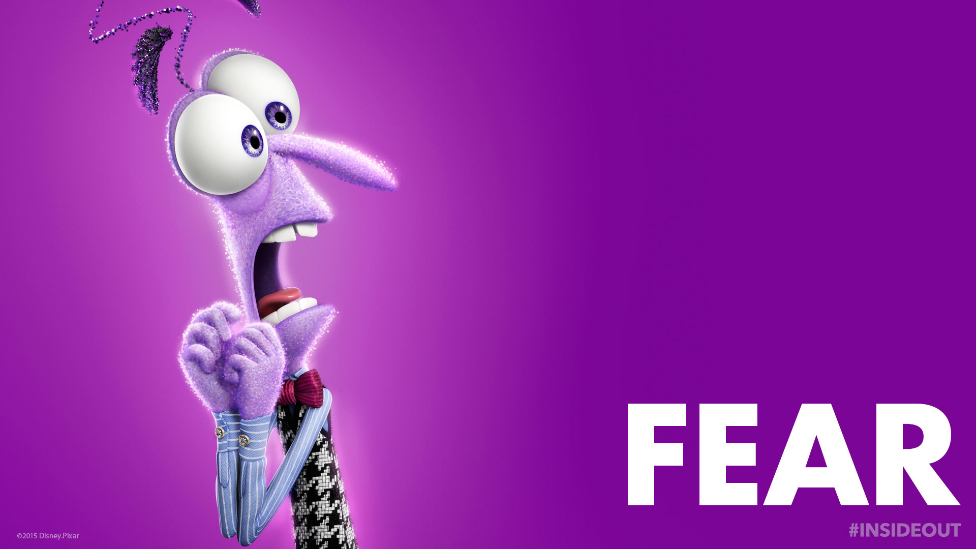 Disney Movie Inside Out 2015 Desktop Backgrounds & iPhone 6.