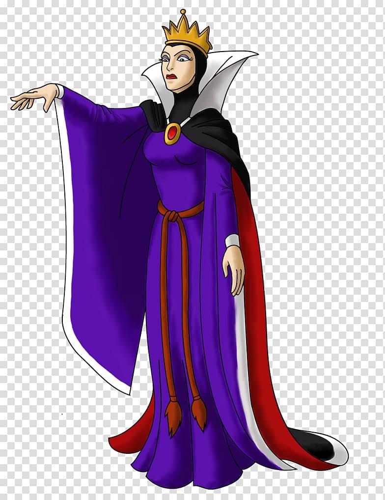 Evil Queen The Walt Disney Company , queen transparent.