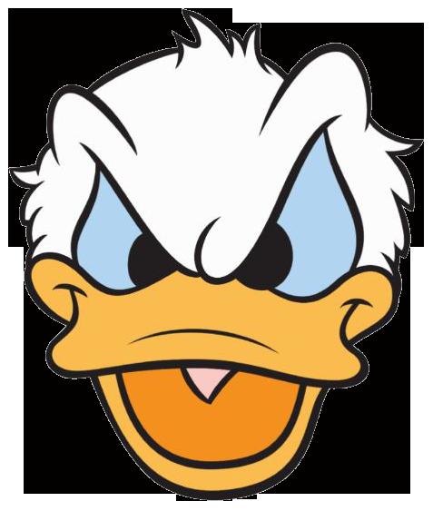 Disney Face Clipart.