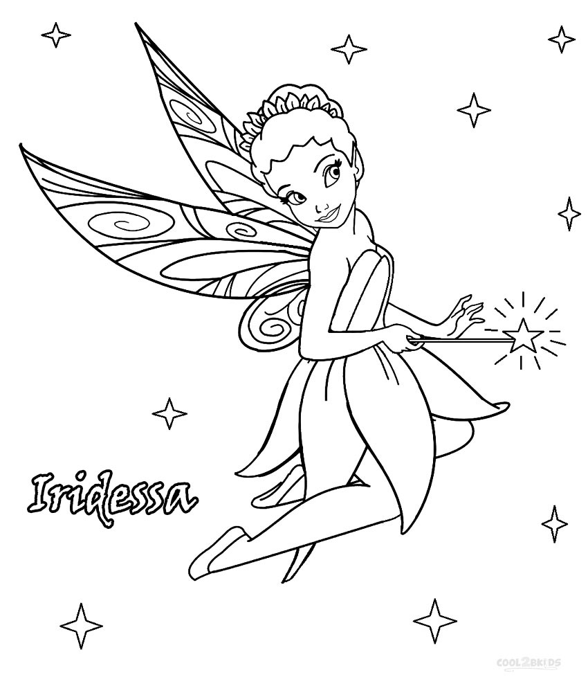 fairy graphic outline coloring pages | disney fairies book clipart - Clipground