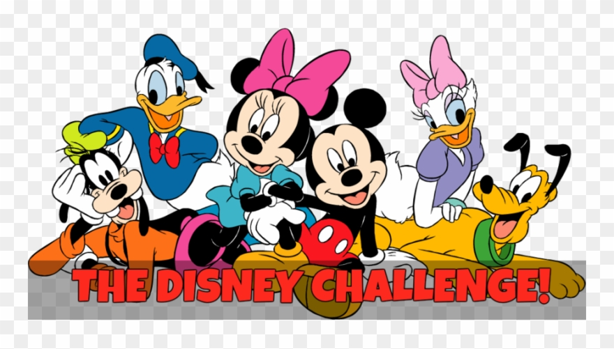 Disney Family Vacation 2018 Clipart Walt Disney World.