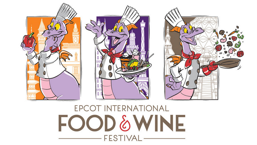 Sneak Peek: 2016 Epcot Food and Wine Festival Merchandise.